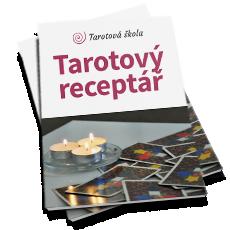 Tarotový receptar